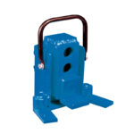 TG30 professional class low profile lifting toe jack