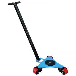 iWCRP-2 Heavy-duty Rotating Roller Machine Skates